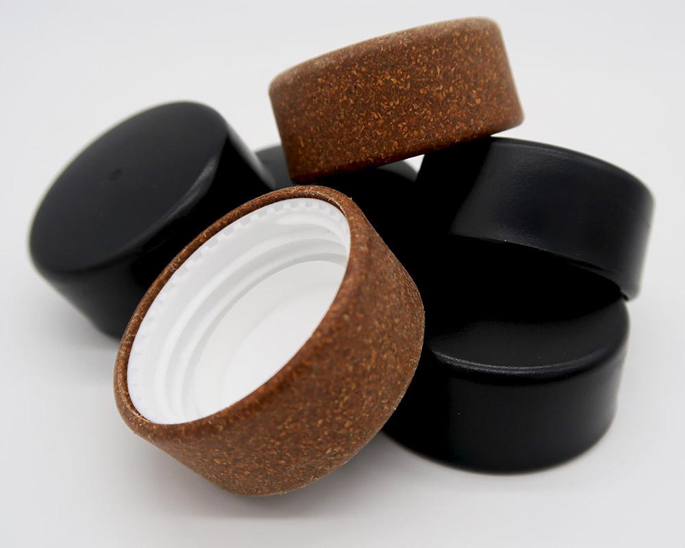 Example of TPE-Compounding DryFlex Circular and Lifocork