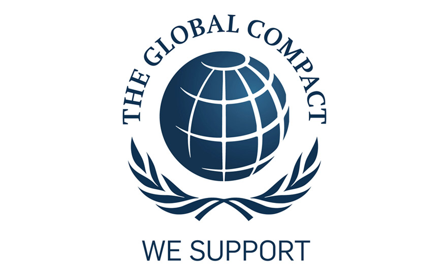 Logo: The Global Compact