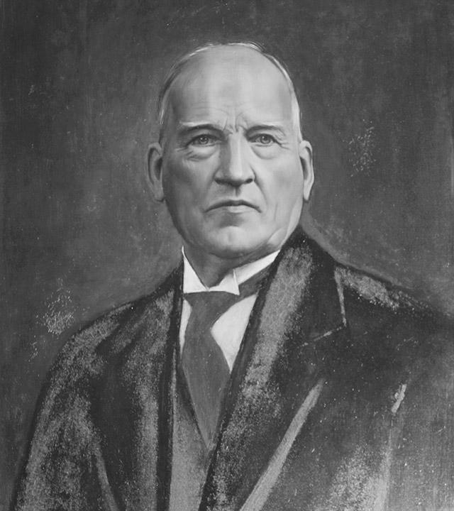 Carl Gislow