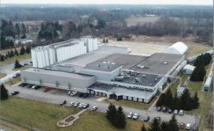 RheTech Engineered Plastics plant